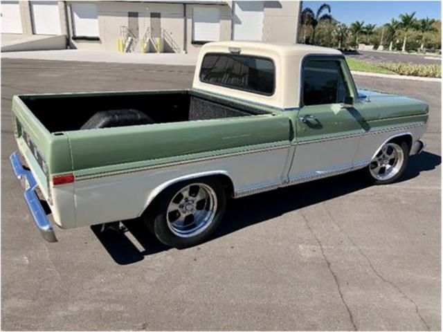 Picture of '68 F100 - R5N5