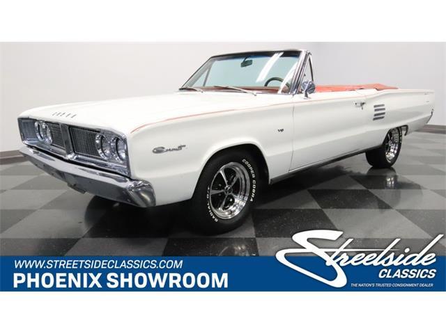 Picture of '66 Dodge Coronet located in Mesa Arizona - $26,995.00 - R5NP
