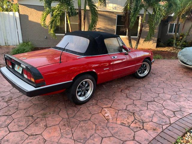 Picture of '89 Spider - R5O2