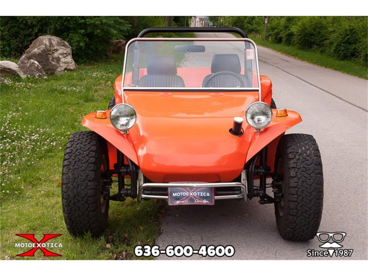 Large Picture of '70 Dune Buggy - R5O6