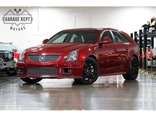 Picture of '12 CTS located in Grand Rapids Michigan - $64,900.00 Offered by  - R5OR