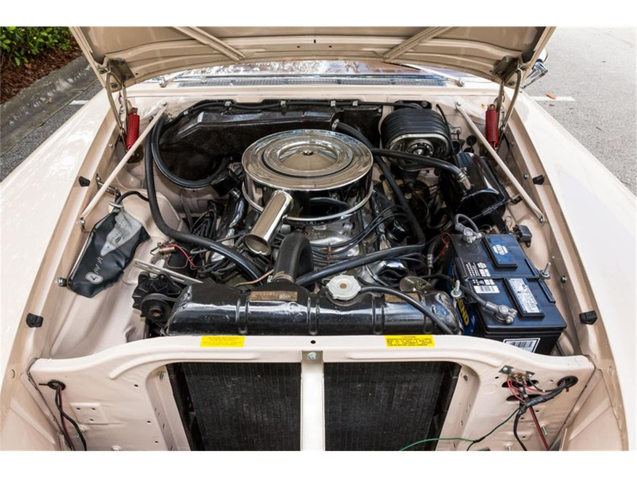 Large Picture of '59 Firedome - R5PM