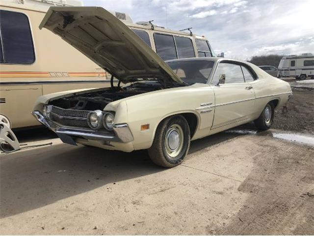 Picture of '70 Fairlane 500 - R5QE