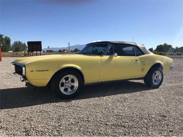 Picture of '67 Firebird - R5R9