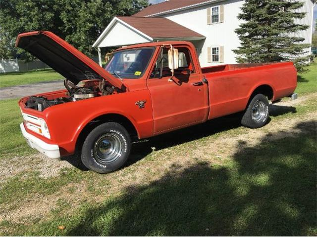 Picture of 1967 C20 - R5S4