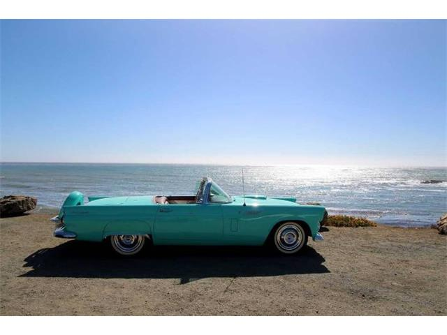 Picture of '56 Thunderbird - R5T4