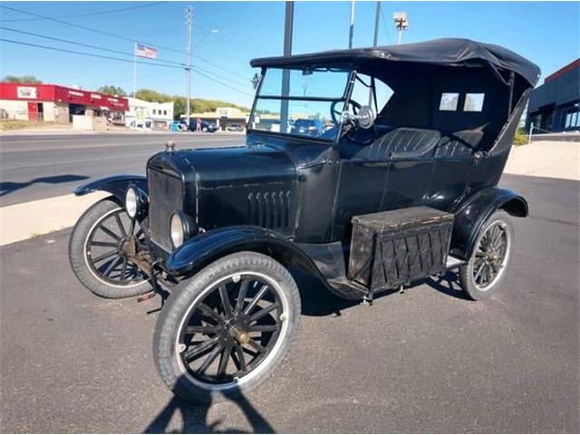 Picture of '23 Model T - R5T9