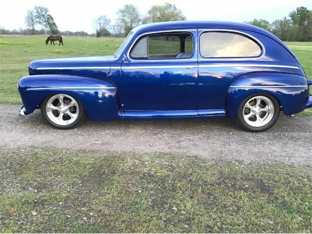 Picture of '47 Street Rod - R0A1