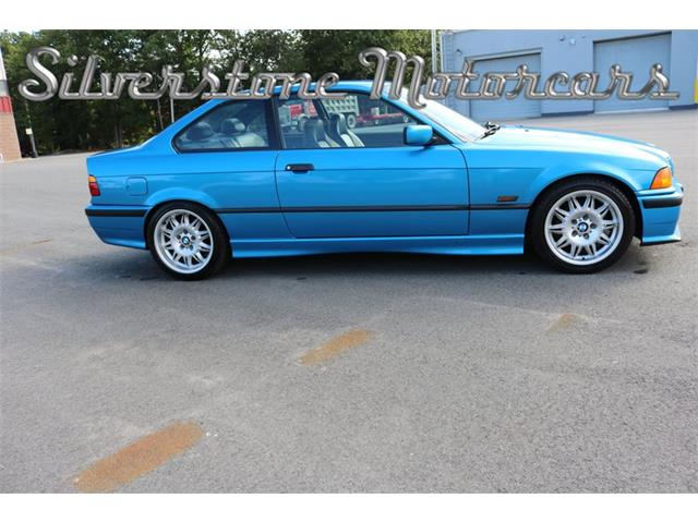 Picture of '96 328i - R5UY