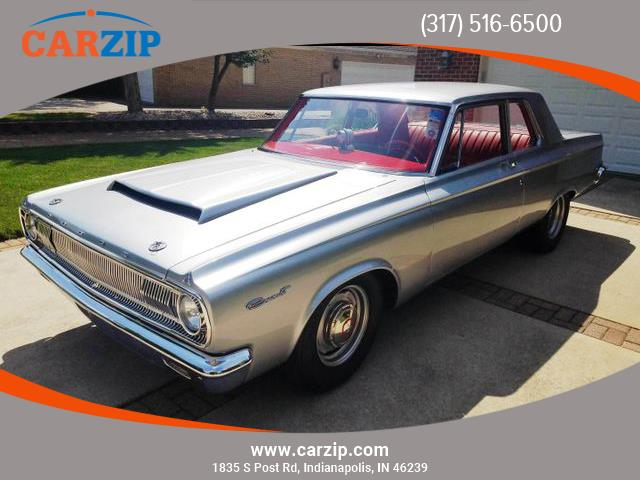 Picture of Classic '65 Dodge Coronet located in Indianapolis Indiana - $60,000.00 - R5W9