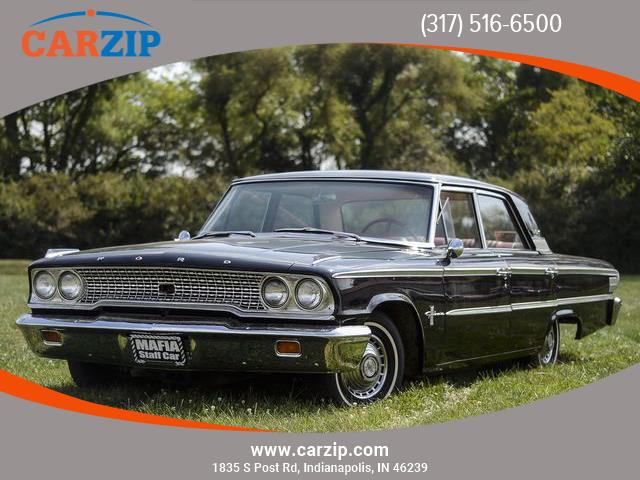 Picture of '63 Galaxie - R5WD