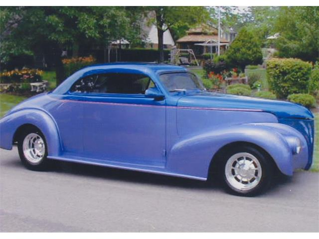 Picture of 1938 Pontiac 2-Dr Coupe - $45,000.00 Offered by a Private Seller - R5X3