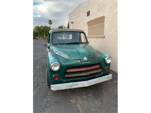 Picture of '54 Pickup - R0SJ