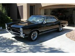 Picture of '67 GTO - R5XO
