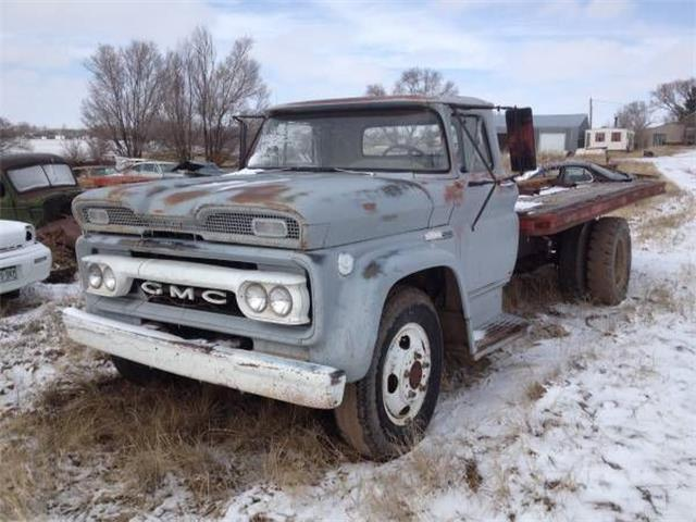 Picture of '59 Truck - R5Z3