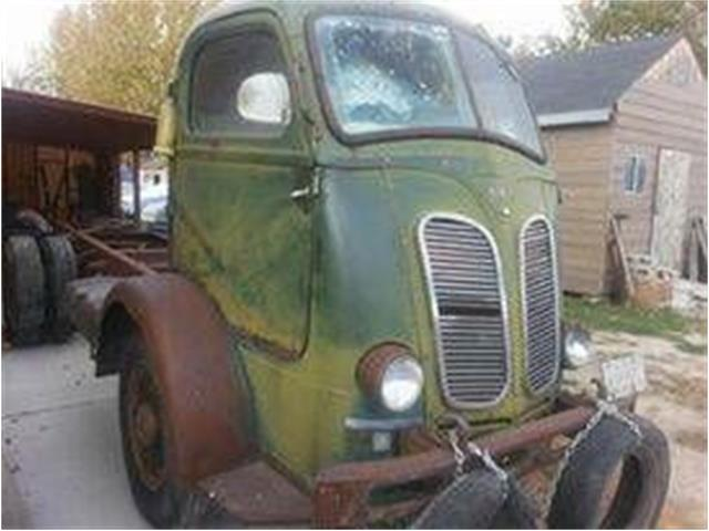Picture of '41 Truck - R5Z5