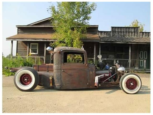 Picture of '35 Street Rod - R5ZB