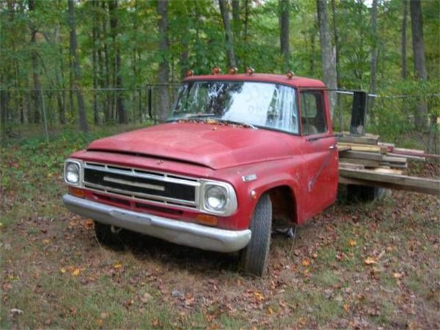 Picture of '68 Truck - R5ZJ