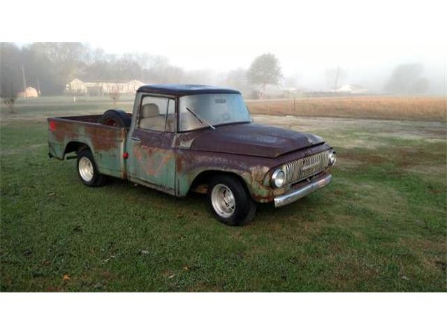 Picture of '61 Street Rod - R5ZN