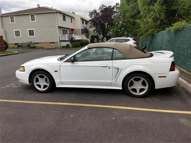 Picture of '00 Ford Mustang located in Cadillac Michigan - R0SS