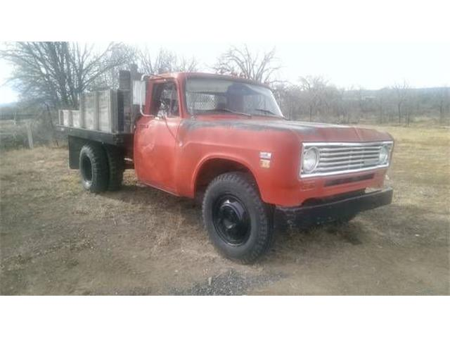 Picture of '74 Truck - R5ZW