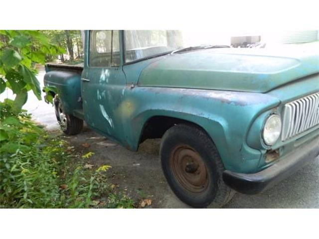 Picture of '65 Utility Truck - R60V