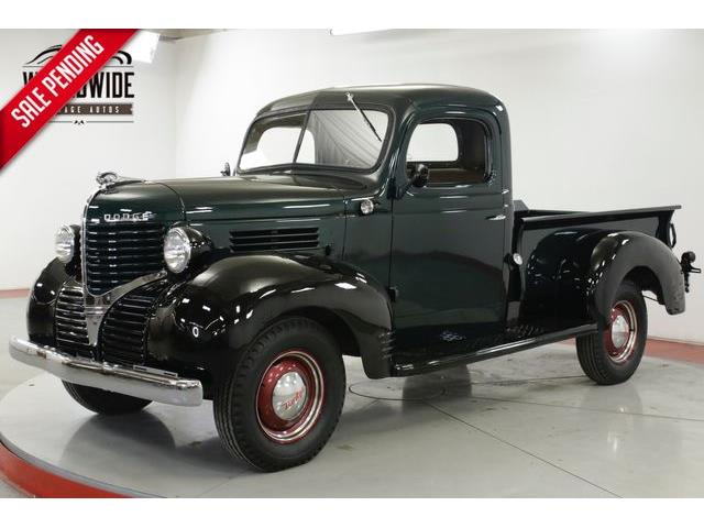 Picture of '39 Pickup located in Colorado - R611