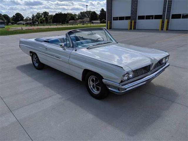Picture of '61 Catalina - R0SY