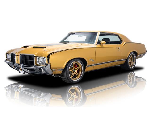 Picture of '71 Cutlass - R61R