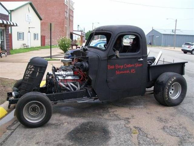 Picture of '38 Street Rod located in Michigan - $18,995.00 Offered by  - R62U