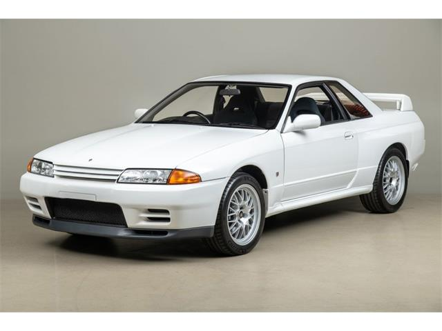 Picture of '94 Skyline - R62X