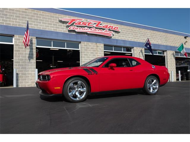 Picture of '13 Challenger R/T - R631