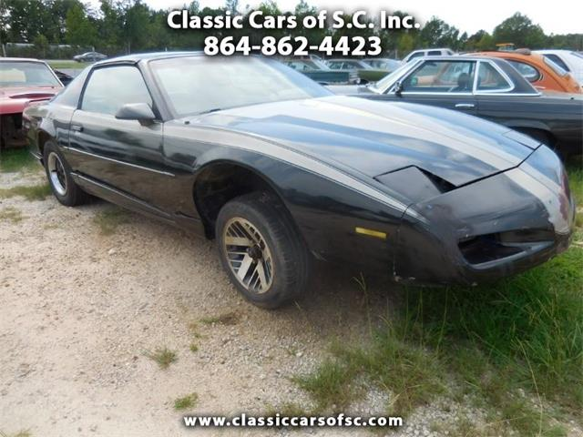 Picture of '92 Firebird - R63C