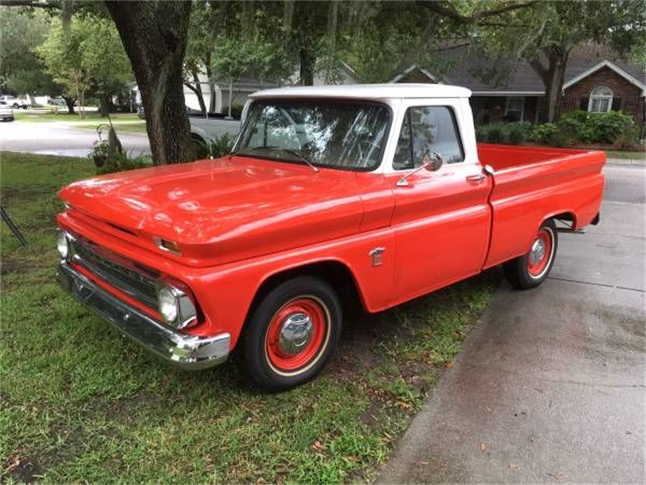 Large Picture of '64 C10 - R0T5