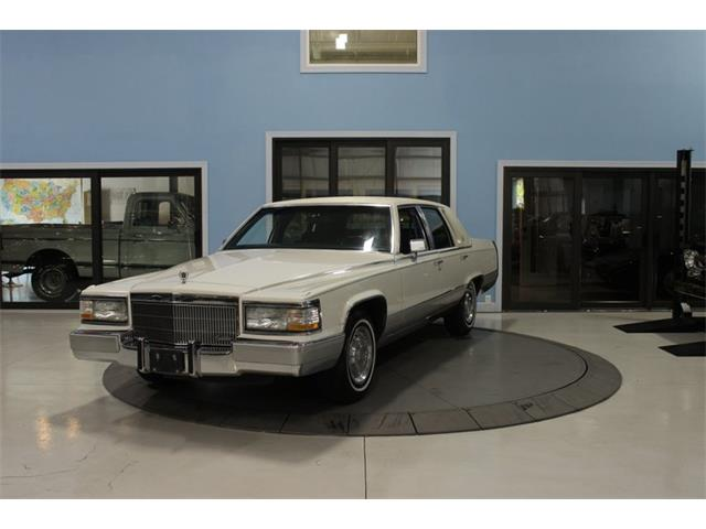 Picture of '91 Brougham - R63L