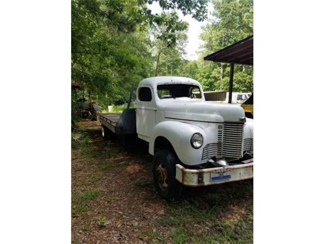 Picture of '47 Utility Truck - R64V