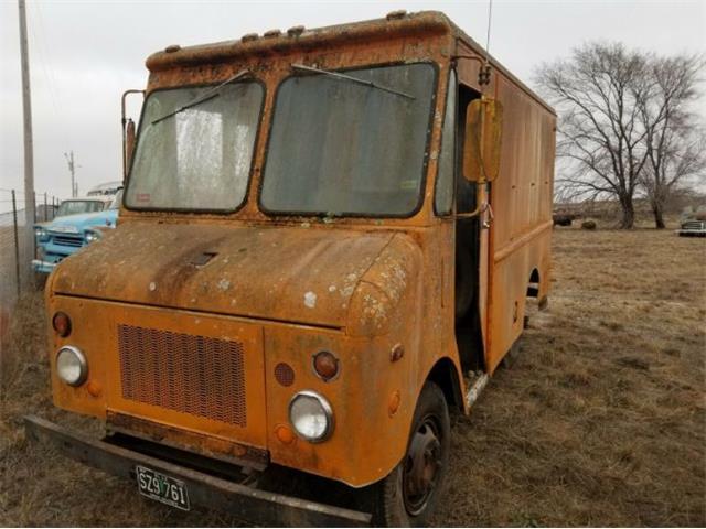 Picture of '74 Van - R655