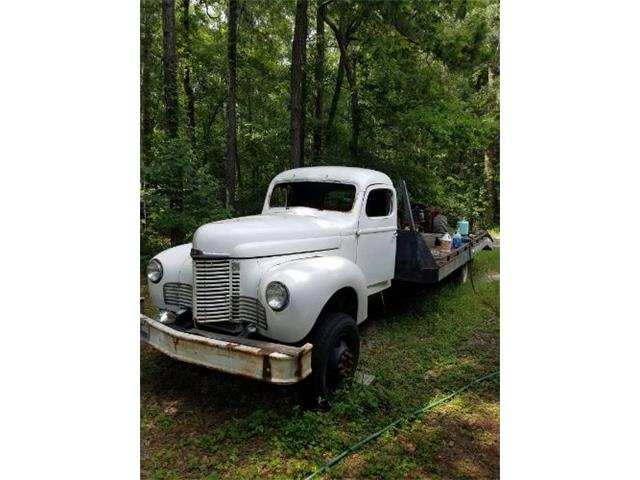 Picture of '47 Utility Truck - R65B