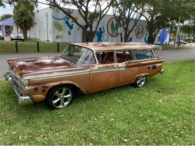 Picture of '59 Woody Wagon - R65F