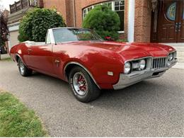 Picture of Classic '68 Cutlass located in Michigan - $23,895.00 Offered by Classic Car Deals - R0TI