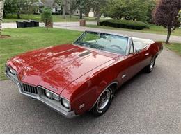 Picture of Classic 1968 Cutlass located in Cadillac Michigan - R0TI