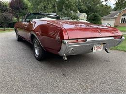 Picture of Classic 1968 Oldsmobile Cutlass Offered by Classic Car Deals - R0TI