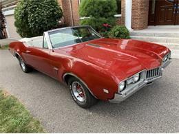 Picture of Classic '68 Oldsmobile Cutlass located in Michigan - $23,895.00 - R0TI