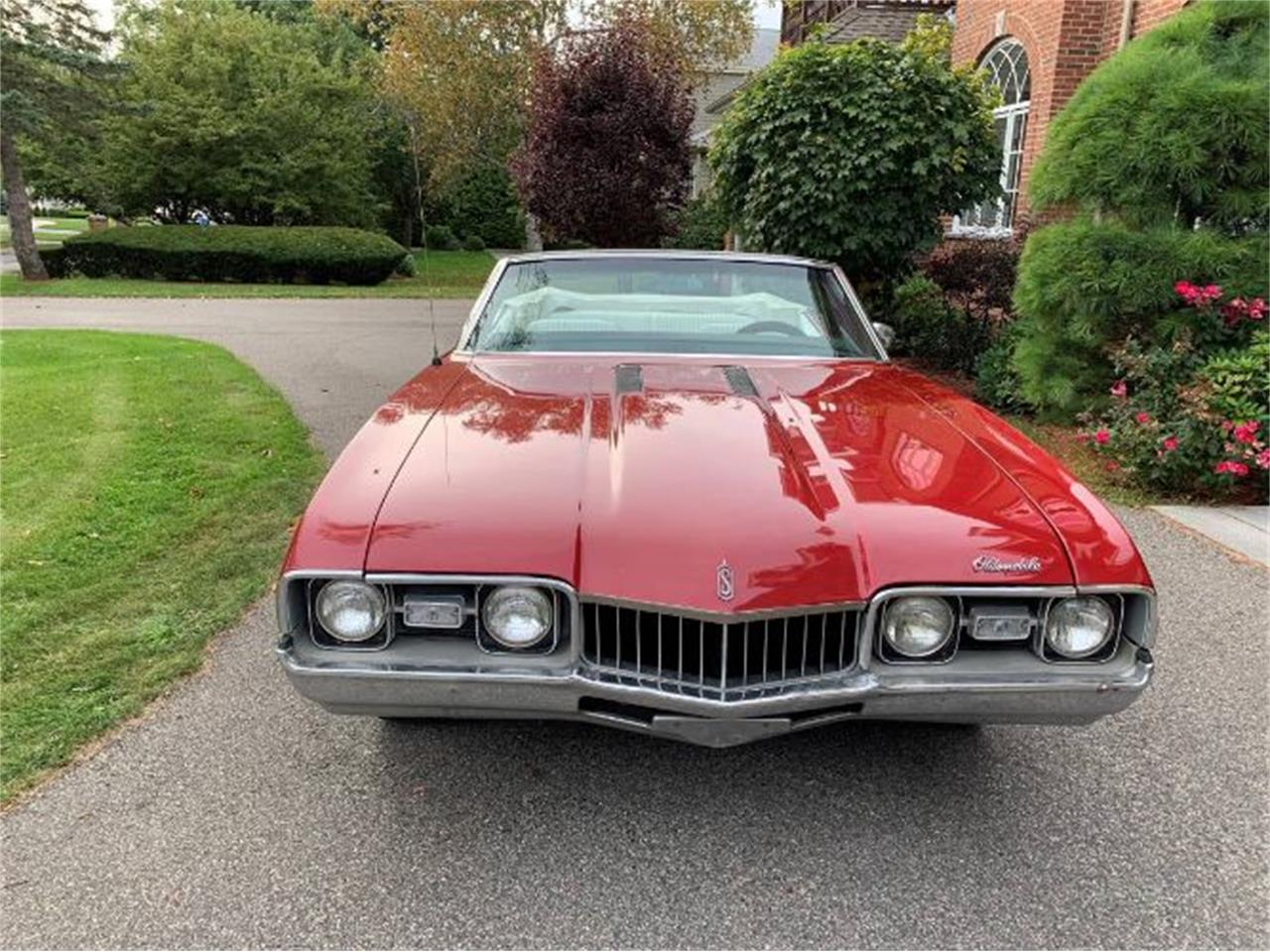Large Picture of '68 Oldsmobile Cutlass - $23,895.00 - R0TI
