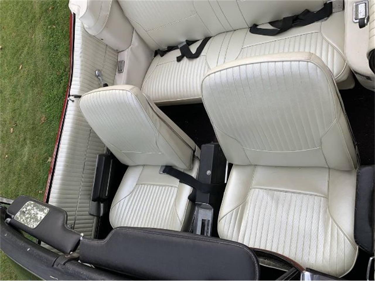 Large Picture of Classic 1968 Cutlass located in Cadillac Michigan - $23,895.00 - R0TI