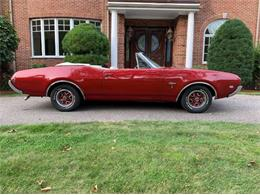 Picture of Classic '68 Cutlass located in Cadillac Michigan Offered by Classic Car Deals - R0TI