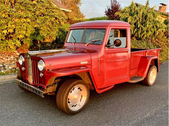 Picture of '48 Pickup - R671