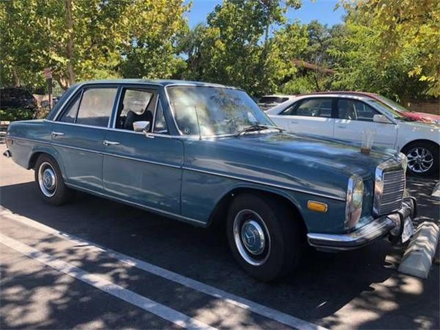 Picture of '71 C-Class - R67H