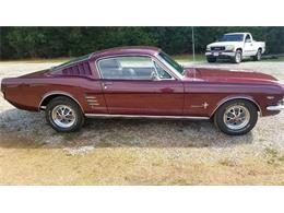 Picture of '65 Mustang - R0TK