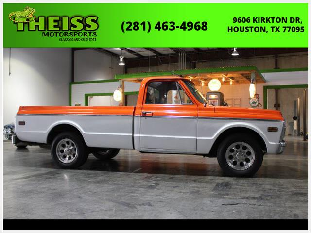 Picture of '69 Pickup - R68B